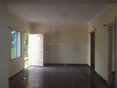 Gallery Cover Image of 650 Sq.ft 2 BHK Apartment for rent in Bagalakunte for 12000