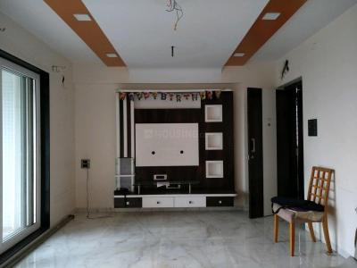 Gallery Cover Image of 1100 Sq.ft 2 BHK Apartment for buy in Kopar Khairane for 18500000