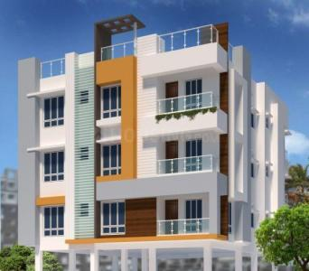 Gallery Cover Image of 1250 Sq.ft 3 BHK Apartment for buy in Dutta apartment, Bansdroni for 7000000