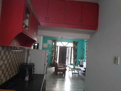 Gallery Cover Image of 3000 Sq.ft 4 BHK Independent Floor for rent in Trikuta Nagar for 30000
