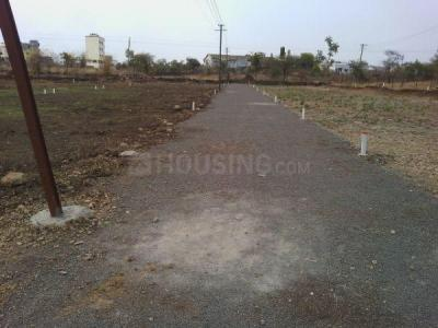 Gallery Cover Image of  Sq.ft Residential Plot for buy in Wagholi for 3564211