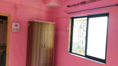Gallery Cover Image of 450 Sq.ft 1 RK Apartment for rent in Thane West for 15000