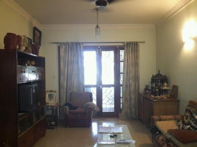 Gallery Cover Image of 1950 Sq.ft 3 BHK Apartment for buy in Jayanagar for 31200000
