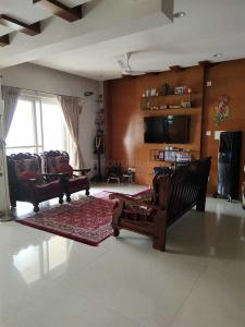 Gallery Cover Image of 2399 Sq.ft 3 BHK Apartment for buy in Adarsh Palm Retreat Lake Front, Kaikondrahalli for 27000000