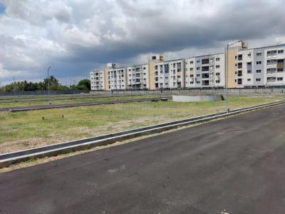 645 Sq.ft Residential Plot for Sale in Perumbakkam, Chennai