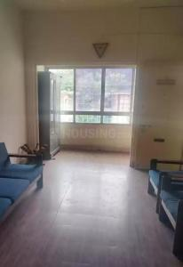 Gallery Cover Image of 600 Sq.ft 1 BHK Apartment for rent in Pristine Darshan Park, Kalyani Nagar for 18000
