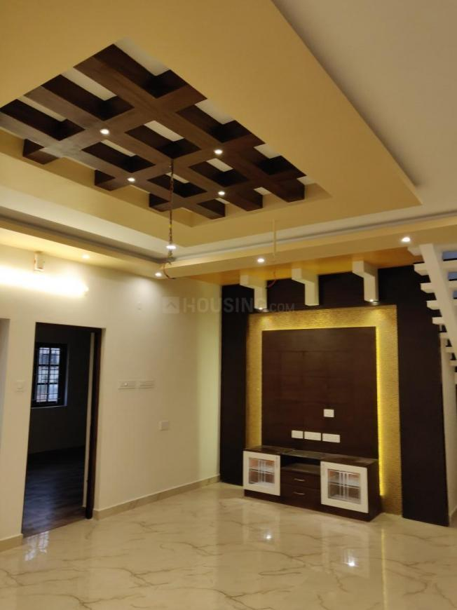 Bedroom Image of 2100 Sq.ft 4 BHK Independent House for buy in Punkunnam for 7000000