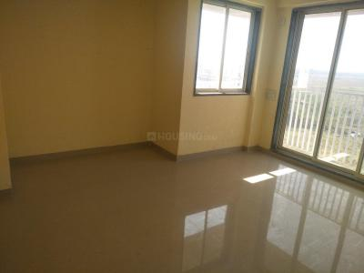 Gallery Cover Image of 665 Sq.ft 1 BHK Apartment for rent in Vasai West for 8500