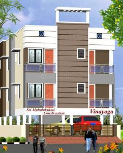 Gallery Cover Image of 876 Sq.ft 2 BHK Apartment for buy in Perungalathur for 4000000