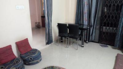 Gallery Cover Image of 980 Sq.ft 2 BHK Apartment for rent in Viman Nagar for 28000