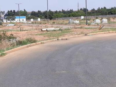 Gallery Cover Image of 1200 Sq.ft Residential Plot for buy in Hoskote for 1756000