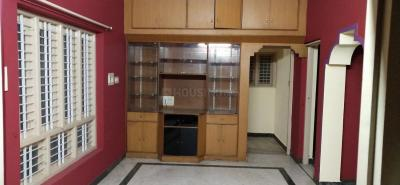 Gallery Cover Image of 1200 Sq.ft 2 BHK Independent House for rent in HBR Layout for 16000