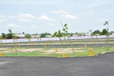 Gallery Cover Image of  Sq.ft Residential Plot for buy in Kovur for 1879112