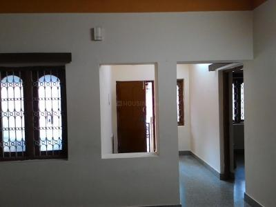 Gallery Cover Image of 600 Sq.ft 1 BHK Independent Floor for rent in Attiguppe for 12000