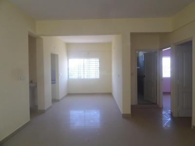 Gallery Cover Image of 1375 Sq.ft 3 BHK Apartment for buy in Gottigere for 5000000