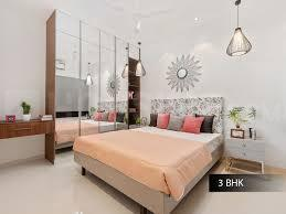 Gallery Cover Image of 1366 Sq.ft 3 BHK Apartment for buy in Casagrand Zenith, Medavakkam for 5872434