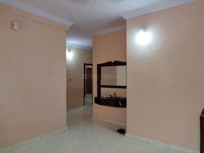 Gallery Cover Image of 800 Sq.ft 2 BHK Independent Floor for rent in Ejipura for 15500