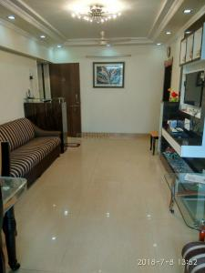 Gallery Cover Image of 550 Sq.ft 1 BHK Apartment for rent in Borivali West for 28000