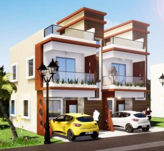 Gallery Cover Image of 1090 Sq.ft 2 BHK Independent House for buy in Kolwadi for 2500000