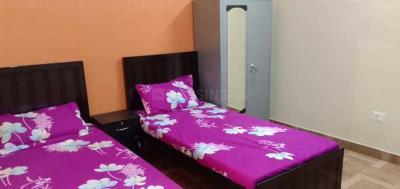 Bedroom Image of Yaduvanshi PG in Sector 46