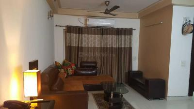 Gallery Cover Image of 1215 Sq.ft 2 BHK Apartment for rent in Sector 93A for 17500