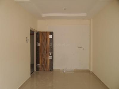 Gallery Cover Image of 675 Sq.ft 1 BHK Apartment for rent in Badlapur West for 4000