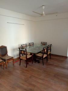 Gallery Cover Image of 1550 Sq.ft 3 BHK Apartment for buy in DLF Belvedere Park, DLF Phase 3 for 16500000