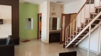 Gallery Cover Image of 525 Sq.ft 1 BHK Independent Floor for buy in Chinchwad for 4800000