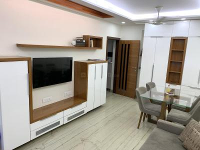 Gallery Cover Image of 800 Sq.ft 2 BHK Apartment for rent in Malabar Hill for 100000