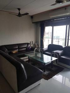 Gallery Cover Image of 1950 Sq.ft 3 BHK Independent Floor for rent in Chembur for 100000