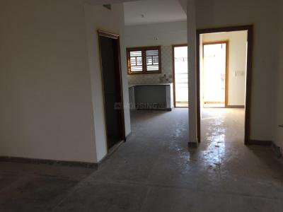 Gallery Cover Image of 1411 Sq.ft 3 BHK Apartment for buy in Gowri Apartments, Banashankari for 8500000