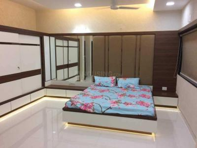 Gallery Cover Image of 3200 Sq.ft 4 BHK Apartment for buy in Safal Paarijat Residences, Bodakdev for 26500000