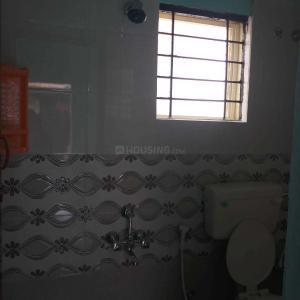 Bathroom Image of Surya Ladies PG in BTM Layout