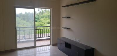 Gallery Cover Image of 1226 Sq.ft 3 BHK Apartment for buy in Bhoganhalli for 6680000