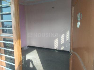 Gallery Cover Image of 300 Sq.ft 1 RK Independent Floor for rent in Ballabhgarh for 2500