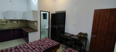 Gallery Cover Image of 700 Sq.ft 4 BHK Independent House for rent in Subhash Nagar for 45000