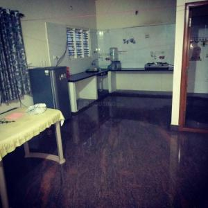 Gallery Cover Image of 1000 Sq.ft 2 BHK Independent Floor for rent in RR Nagar for 21000
