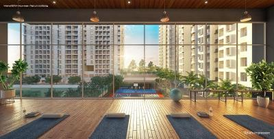 Gallery Cover Image of 959 Sq.ft 2 BHK Apartment for buy in Vilas Yashone Infinitee, Tathawade for 5600000