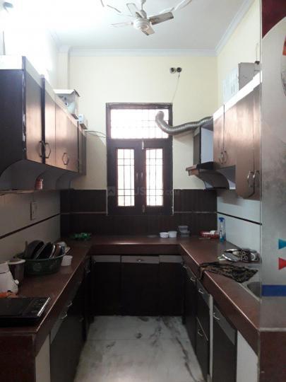Kitchen Image of Sobha PG in Shakurpur