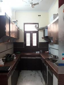 Kitchen Image of Sobha PG in Shakurpur