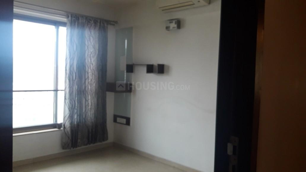 Bedroom Image of 1455 Sq.ft 3 BHK Apartment for rent in Ghatkopar West for 55000