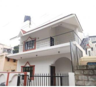 Gallery Cover Image of 1491 Sq.ft 3 BHK Independent House for buy in Banashankari for 20000000