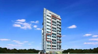 Gallery Cover Image of 615 Sq.ft 1 BHK Apartment for buy in Dweepmala Baline Royale, Taloje for 4480000