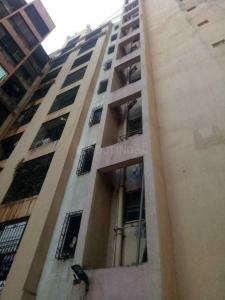 Gallery Cover Image of 600 Sq.ft 1 BHK Apartment for buy in Mira Road East for 4500000