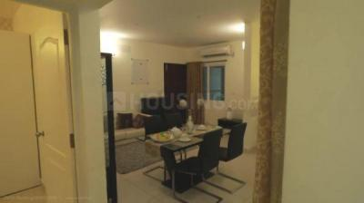 Hall Image of 1345 Sq.ft 3 BHK Apartment for buy in Alliance Galleria Residences, Old Pallavaram for 10500000