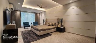Gallery Cover Image of 3500 Sq.ft 4 BHK Independent Floor for buy in DLF Phase 1, DLF Phase 1 for 35000000