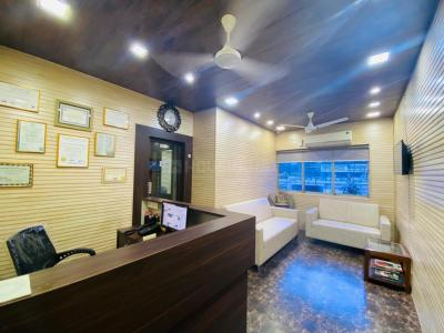 Gallery Cover Image of 950 Sq.ft 2 BHK Apartment for buy in Vashi for 16500000