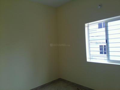 Gallery Cover Image of 600 Sq.ft 1 BHK Independent House for rent in Hebbal for 8000