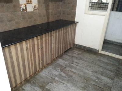 Kitchen Image of Zolo Cruze in Karapakkam