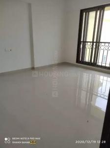 Gallery Cover Image of 700 Sq.ft 1 BHK Apartment for rent in Kanakia Kanakia Sevens, Andheri East for 32500